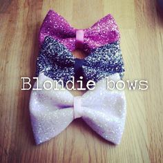 blondie bows pram bows, hair bows #blondiebows #hairbows #bows #hair