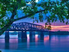 Mississippi. image_landscape_mississippi