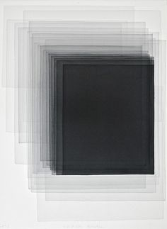 Joachim Bandau | P1080940, 2013 | watercolor on paper