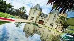 Castelo de Itaipata Hotel - Petropolis RJ. #viagem #trip #brasil