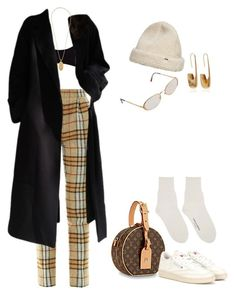 """""""#2"""" by majormathilde ❤ liked on Polyvore featuring River Island, Wood Wood, Emilia Wickstead, Comme des Garçons, Reebok, Christian Dior and E L L E R Y"""