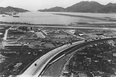 Kai tak Kai Tak Airport, China Hong Kong, Second World, 19th Century, City Photo, The Past, The Outsiders, Two By Two, Places