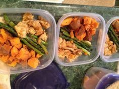 Meal Prep – This Week's Clean Eating Recipes 5/5/2013   Jersey Girl Talk