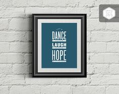 LETS DANCE A LITTLE, LAUGH A LITTLE, HOPE A LITTLE MORE // For King & Country lyrics