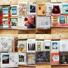 WEBSTA @ mabuhaydiy - Pages from my nevada-utah-arizona-los angeles project life scrapbook :) Project Life 6x8, Project Life Scrapbook, Nevada, Utah, Arizona, Gallery Wall, Frame, Projects, Instagram