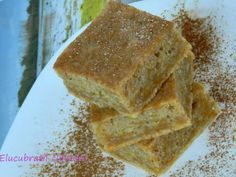 Prăjitură cu dovleac, poza 1 Pastry Cake, Cornbread, Banana Bread, French Toast, Deserts, Cooking Recipes, Sweets, Vegetables, Breakfast