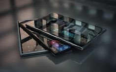 Download Sony Xperia Tablet Z Wallpaper in 1280x800 Resolution