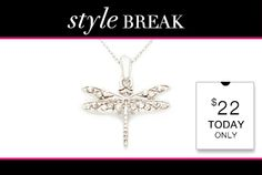 STYLE BREAK! Get the Atia Neckalce for $22. Today only!  Beautiful Necklace. Buy Now!  Going Fast. Happy Shopping!!  Lucille Sollecito. Every Day Boutique.