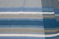 vintage retro tablecloth. Finlayson.  Made in by lillamormor