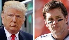 Donald Trump on 'Deflategate' Scandal: 'Leave Tom Brady Alone'