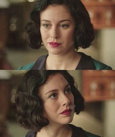 """""""Cable Girls"""""""