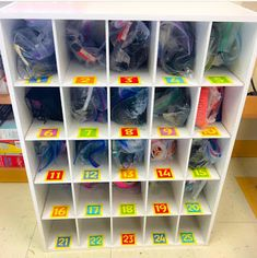 Kindergarten Korner by Casey: Step into my Classroom: A Guide to Decoration & Organization