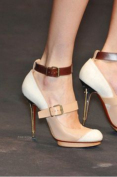 Zapatos de mujer - Womens Shoes - Lanvin 2014
