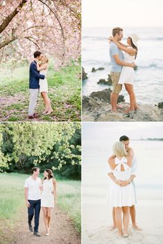 What to Wear for Your Engagement Shoot Beautiful Outfit Trends You'll Love! Engagement Photo Outfits, Engagement Photo Inspiration, Engagement Pictures, Engagement Shoots, Engagement Photography, Wedding Photoshoot, Wedding Pics, Wedding Dresses, Prenup Outfit