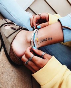 Love this tattoo and the placement