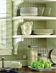 A Kitchen That s No Bigger But Lots Brighter