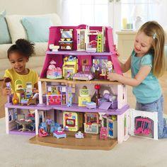 Loving Family™ Dollhouse
