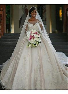 Discount Wedding Dresses,Plus Size Wedding Dresses Wholesale -Dressilyme.com