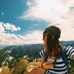 Apparently this week was the week I climbed Bear Peak & S. Boulder Peak because my Facebook memories keep throwing it in my face. I'm ok with it. I love seeing the newness I felt two years ago. I am also SO excited to move back (hopefully in August/September).