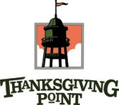 Thanksgiving Point Lehi, Utah Food, animals, shopping
