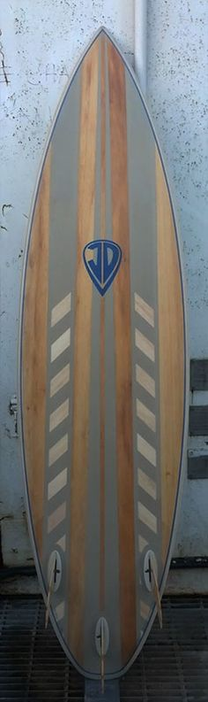 6'1 of wood goodness!