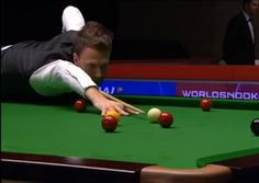 Snooker, my love: 2014 UK Championship - O'Sullivan establishes new record with 147