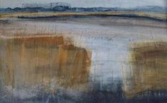 'Alde Estuary' visit: sarajohnson-art.co.uk