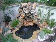 ejemplos de jardines pequeos