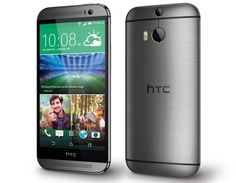 HTC One M8 UK release: Full specs, iPhone 5S, Galaxy S5 comparison