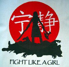 Fight like a girl - artist Kira via Eugene Browncoats, Firefly River Tam River Tam, River Rocks, Girl Artist, Firefly Serenity, Joss Whedon, Geek Girls, Geek Out, Buffy, Girls Be Like