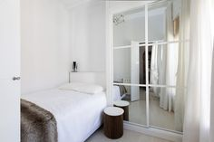 El dormitorio - AD España, © Lupe Clemente