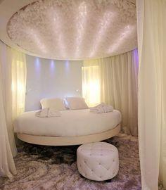 La sublime Suite � Hotel Seven , Paris, France