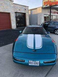 Chevrolet Corvette C4, Bmw, Vehicles, Rolling Stock, Vehicle, Tools