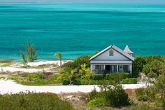 Ballyhoo Cottage - Provodenciales Turks & Caicos was the perfect honeymoon cottage!  Would so love to go back someday!