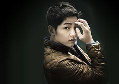 Song-Joong-Ki F/W 2015