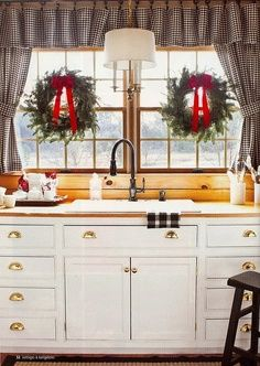 decoration in kitchen