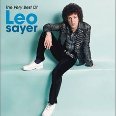Found When I Need You by Leo Sayer with Shazam, have a listen: http://www.shazam.com/discover/track/431519