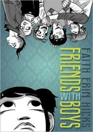 Friends with Boys- I really want to read this!
