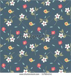 Floral Stock Vectors & Vector Clip Art | Shutterstock