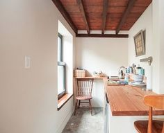 This adorable and energy-efficient studio in the Clinton Hill neighborhood of Brooklyn is up for rent!