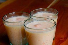 Melon Sago Cooler Recipe