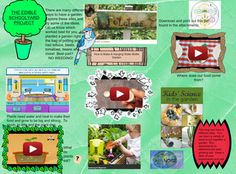 edibleschoolyard: Science for the early years.