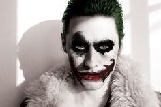"Esquadrão Suicida: ""Batman está morto"", disse o Coringa  #jaredleto #joker #coringa #batman #suicidesquad #esquadrãosuicida #FFCultural #FFCulturalCinema"