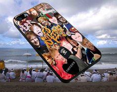 Ed Sheeran iPhone 4/4s iPhone 5/5S/5C/6 Samsung by bunyiair