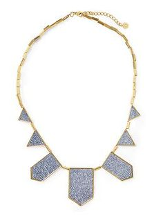 House of Harlow 1960 5 Station Necklace | Piperlime