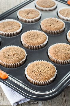 Delicious coffee cupcakes that are easy to make and packed full of coffee flavour. Perfect topped with coffee buttercream
