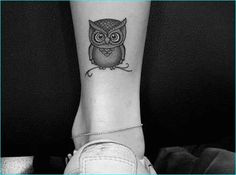 35 Small Tattoo Ideas and Epic Designs