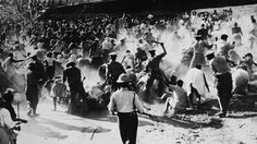 South African police beating Black women with clubs after they raided and set a beer hall on fire in protest against apartheid, Durban, South Africa. Obtenha fotografias de notícias premium e de alta resolução na Getty Images End Of Apartheid, African National Congress, Major Events, Criminology, Civil Rights, South Africa, Black And White