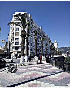 Visit Us On Ig => 🙏🙏🙏cc: Algeria Dz Europe Discover mahgreb arab Journey Explore summer beach sand Landscape sea desert Algeria Travel, Historical Photos, Summer Beach, Tourism, Beautiful Places, Street View, Europe, Explore, City