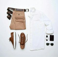 Outift of the day.